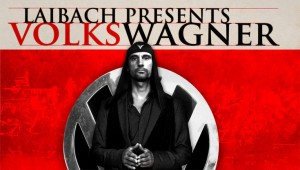 the new LAIBACH opus