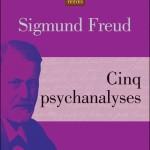 cinq-psychanalyses