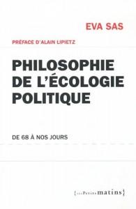 philosophie-de-lecologie-politique