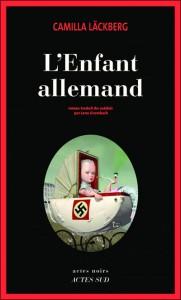 lenfant-allemande
