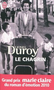 le-chagrin