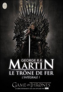 le-trone-de-fer