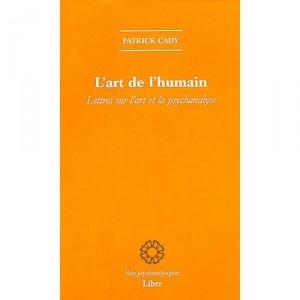 lart-de-lhumain