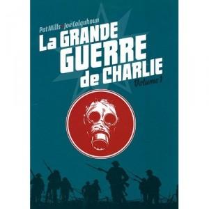 la-grande-guerre-de-charlie-volume-1