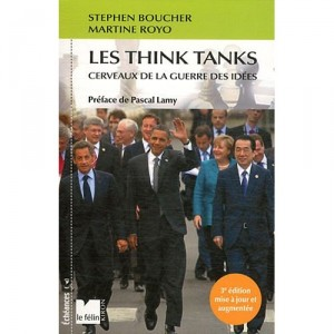 les-think-tanks